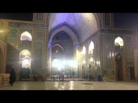 Podróż po Iranie. Faces of Iran: Teheran, Isfahan, Persepolis, Qom, Shiraz