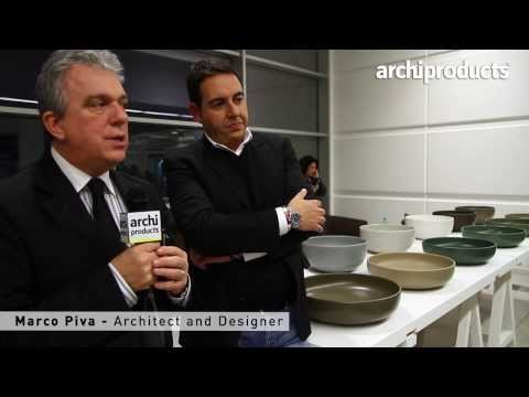 CERAMICA CIELO | A conversation with Marco Piva and Alessio Coramusi
