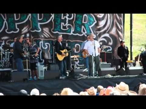 Copper Country Music Festival, Colorado-September 4,5 2010