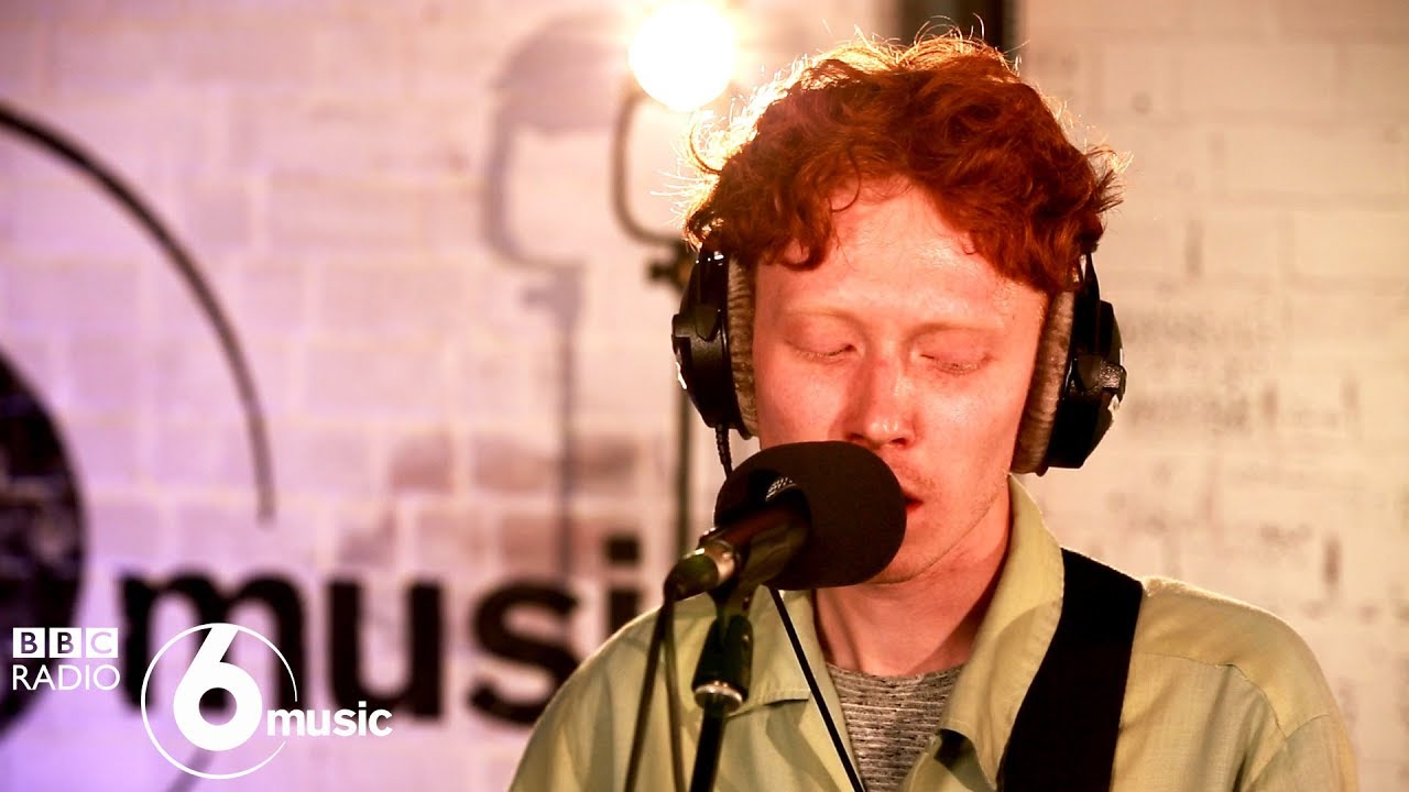 King Krule - Emergency Blimp (6 Music Live Room)