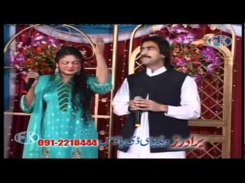 Song 8-tachi Khanda Karee Da-new Songs Of Asma Lata And Zaman Zaheer-'sta Pa Wafa Mee Qasam'.mp4 video