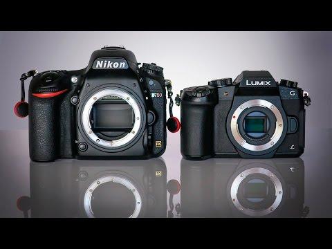 Full Frame vs Micro 4/3 Sensors | Is Bigger Better?