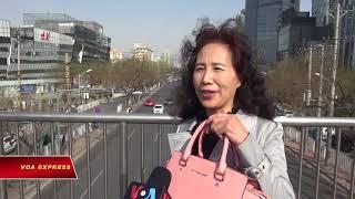 Tranh cãi thương mại Mỹ-Trung, dân Trung Quốc tìm cách ứng phó