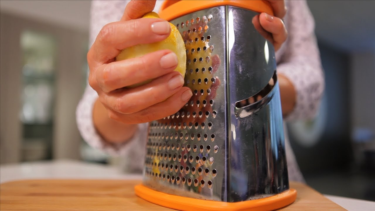 Grater Tips 4 Extra Uses For Your Kitchen Grater Speed