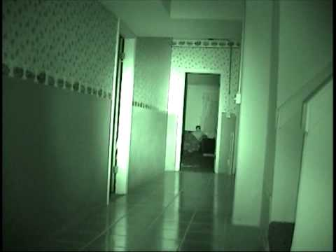 OLD INSANE ASYLUM AKA WHITE SANITARIUM WICHITA FALLS, TX - VIDEO - PT 1