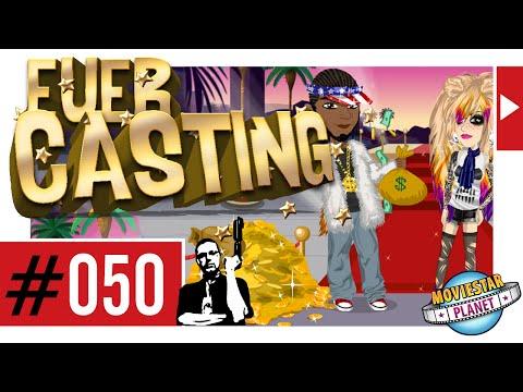 MOVIESTARPLANET ᴴᴰ #050 ►Euer Casting◄ Let's Play MSP ⁞HD⁞ ⁞Deutsch⁞