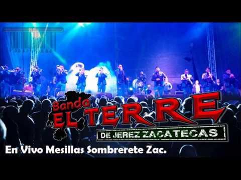 Mi Padrino El Diablo - Banda El Terre De Jerez Zacatecas (En Vivo)