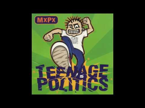 MxPx - Inquiring Minds Want To Know