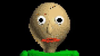 Baldi's Basics FULL GAME