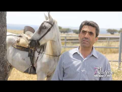 Toropasión - Reportaje Victorino Martín y feria taurina de Alagón 2013