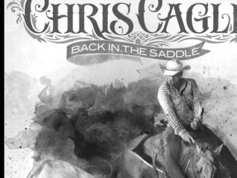 Chris Cagle - Probably Just Time