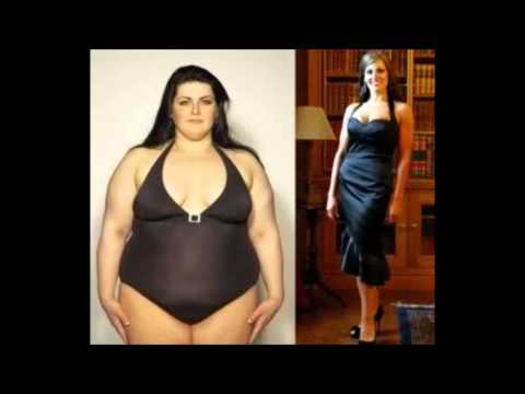 Fat to Fit Transformations of Women Who Lost Weight