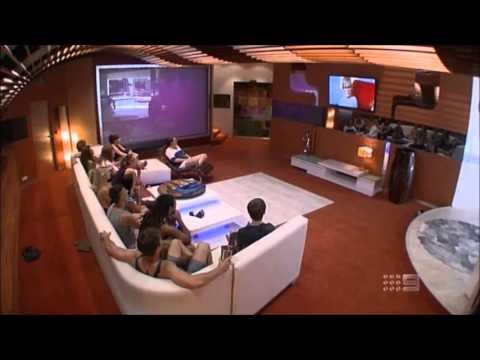Big Brother House 2012 Big Brother Australia 2012
