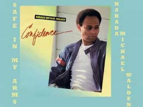 Narada michael Walden - Safe in my arms 1980 (Vinyl)