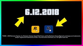 Rockstar Games Going To Announce Something BIG At E3 2018 Press Conference?
