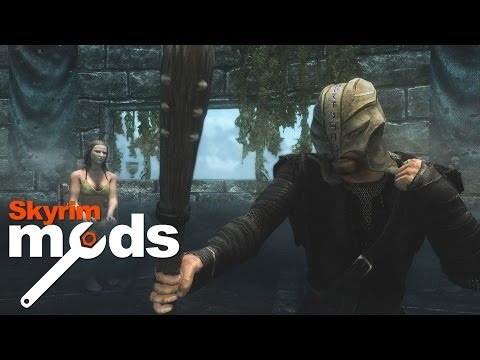 Become the Ultimate Thief! - Top 5 Skyrim Mods of the Week