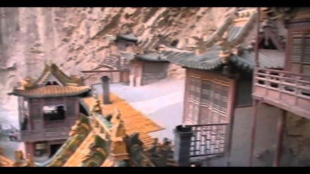 Xuan Kong si Xuan Kong si Monasterio