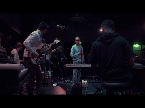 Rhye - Taste (Live on KEXP)