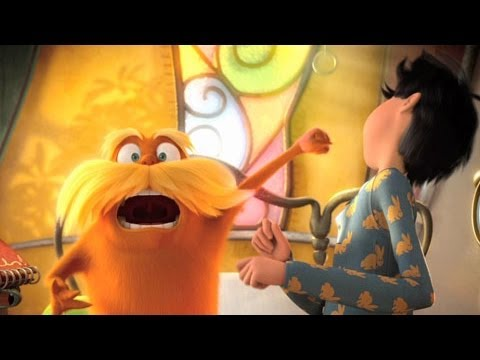 Watch The Lorax (2012) Online Free Putlocker