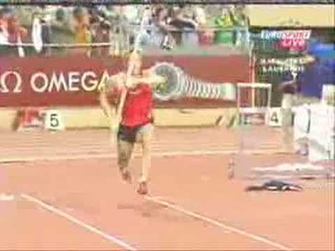 The Vault - pole vault video mix