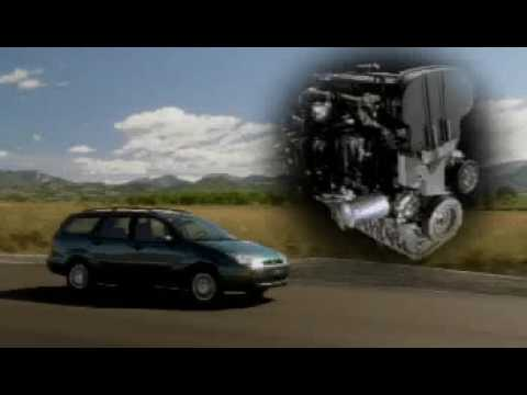 Ford Focus MK1 1998 - Motores / Performance / Engines
