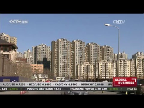 Chinese Property Market: Home prices continue to increase