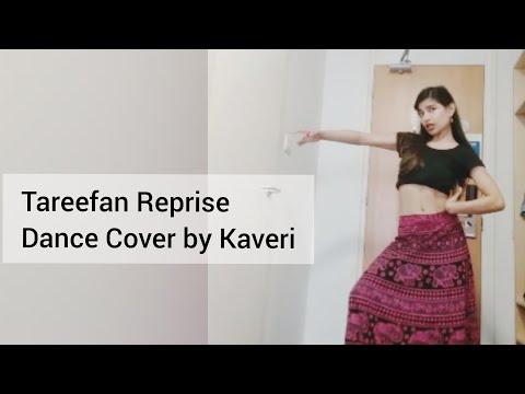 Download Lagu  Tareefan Reprise | Lisa Mishra | Veere di wedding | Dance cover | Kaveri Mp3 Free