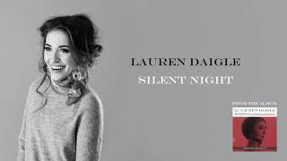 Lauren Daigle Silent Night Deluxe Edition