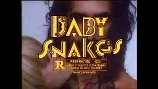 Baby Snakes (1979) - Official Trailer