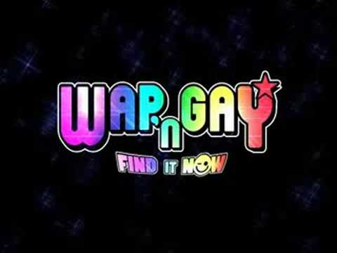 Wap'n Gay video
