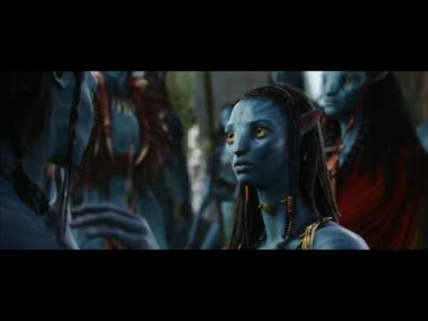 AVATAR - Official Launch Trailer (HD) Video