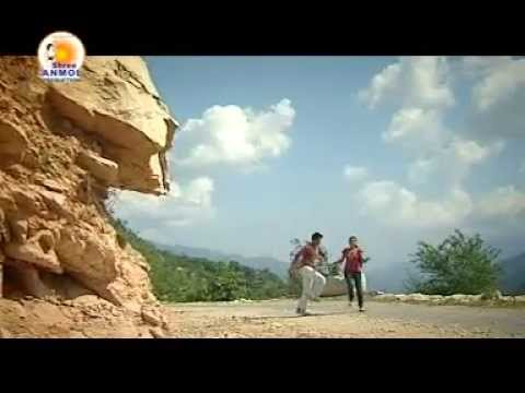 Meri Pyaari Reshma (garhwali Video Song) - Husnaa video