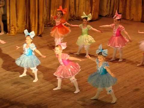 Танец Куклы (Одесса, 2011)