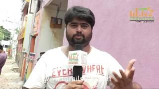 Arjun At Antha 60 Natkal Movie Shooting Spot