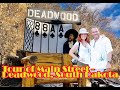 Tour of Main Street Deadwood SD |Casinos, Hotels, Restaurants, Shops|