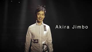 """神保彰 (Akira Jimbo) - """"I Play Yamaha""""パフォーマンス映像を公開 thm Music info Clip"""