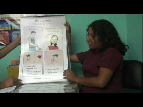 Infecciones de Transmisión Sexual (ITS) - Entrevista a especialista