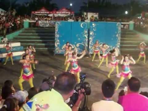 Magayon Festival Mardi Gras 2013 Champion GAY GUINOBATAN