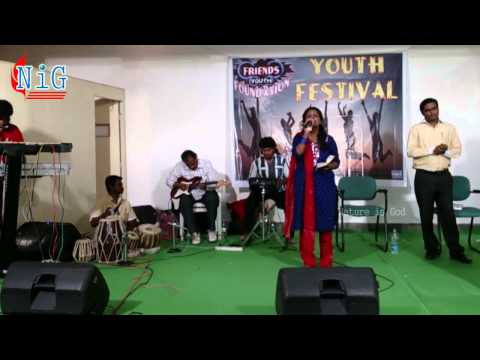Jesus Song - Aradhana Aradhana - Nature Is God video
