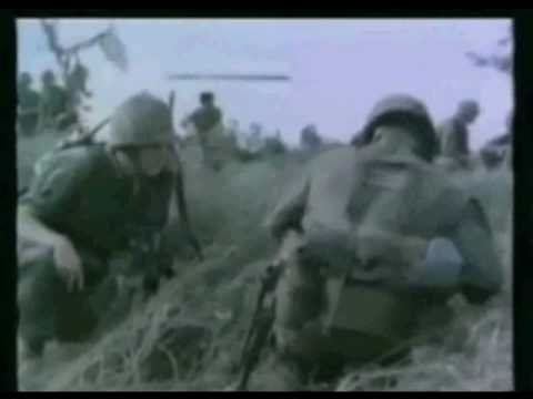 Buffalo Springfield - For what it's worth , Vietnam war