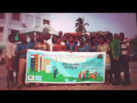 Building Bridges - Ghana