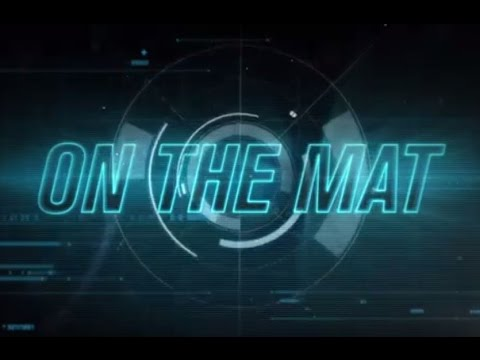 UFC Breakdown: Fight Night Rotterdam - On the Mat