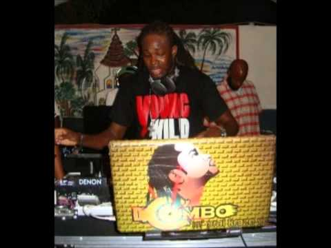 Posse Love Mix Rap Kreyol Dance Hall Part.1 2011