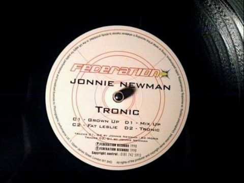 Jonnie Newman - Fat Leslie.