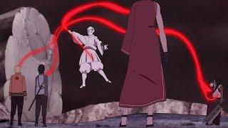 Naruto & Sasuke Vs Urashiki Otsutsuki - One's Power: Boruto Episode 66 Fan Animation