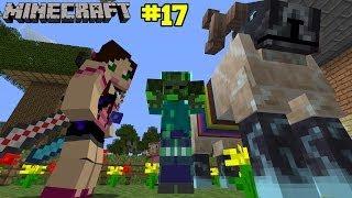 Minecraft: MORPH CHALLENGE [EPS6] [17]