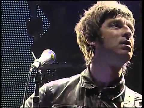 Noel Gallagher - Emotional version of Dont Look Back in Anger - Argentina-
