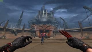 CF XIEXL: RPK-Infernal Dragon ZM(Final Arena)GamePlay