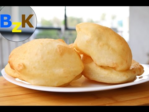 Perfect Bhatura Recipe Restaurant Style | Punjabi Choley Bhattura Part 3 | Yeast Free Bhatura
