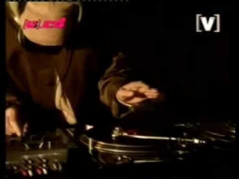 Bréking: DJ Krush újra a Hajón